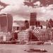 I. B. Londres, ville mondiale