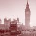I. B. Londres, une métropole de rang mondial